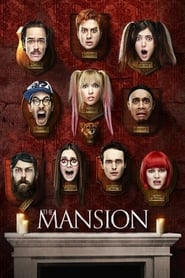 Streaming sources for The Mansion