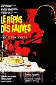 Streaming sources for Le repas des fauves