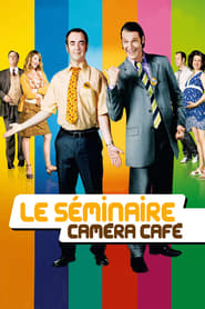 Streaming sources for Le sminaire Camra Caf
