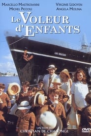 Streaming sources for Le voleur denfants
