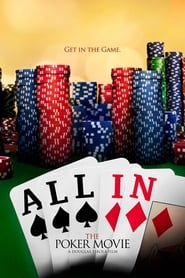 Streaming sources for All In The Poker Movie