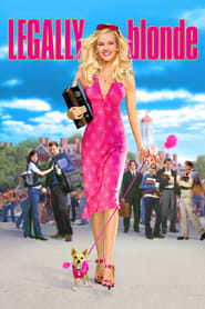 Streaming sources for Legally Blonde