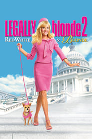 Streaming sources for Legally Blonde 2 Red White  Blonde