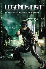 Streaming sources for Legend of the Fist The Return of Chen Zhen