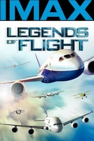 Streaming sources for Legends of Flight