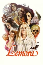 Streaming sources for Lemora A Childs Tale of the Supernatural