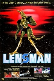 Streaming sources for Lensman