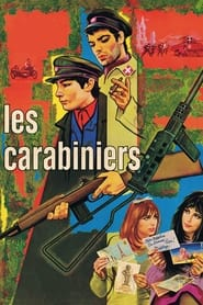 Streaming sources for Les Carabiniers