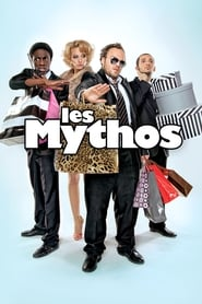 Streaming sources for Les Mythos
