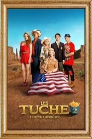 Streaming sources for Les Tuche 2 The American Dream