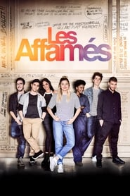Streaming sources for Les affams