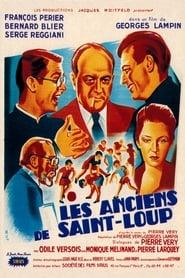 Streaming sources for Les anciens de SaintLoup