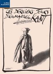 Streaming sources for Les derniers jours dEmmanuel Kant
