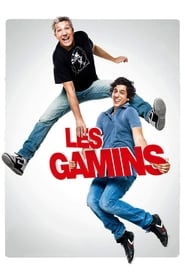 Streaming sources for Les gamins