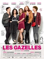 Streaming sources for Les gazelles