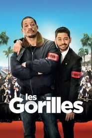 Streaming sources for Les gorilles