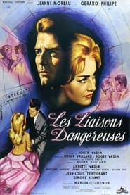 Streaming sources for Les liaisons dangereuses