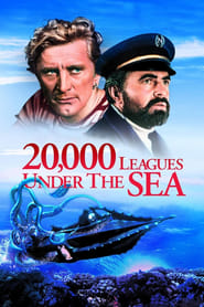 Streaming sources for 20000 Leagues Under the Sea