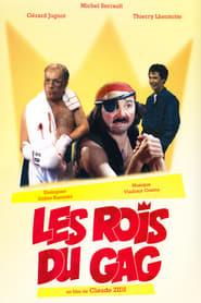 Streaming sources for Les rois du gag