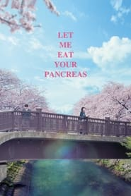 Streaming sources for Let Me Eat Your Pancreas