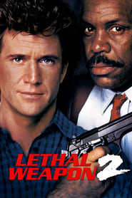 Streaming sources for Lethal Weapon 2