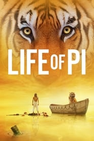 Streaming sources for Life of Pi