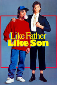 Streaming sources for Like Father Like Son