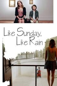 Streaming sources for Like Sunday Like Rain