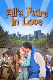 Streaming sources for Alls Faire in Love