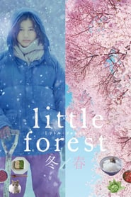 Streaming sources for Little Forest WinterSpring