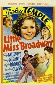 Streaming sources for Little Miss Broadway