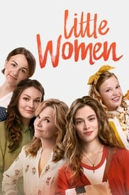 Streaming sources for Little Women