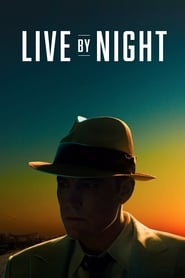 Streaming sources for Live by Night