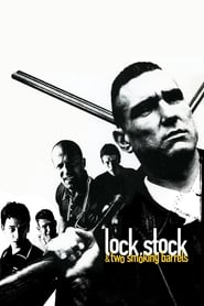 Streaming sources for Lock Stock and Two Smoking Barrels