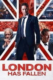Streaming sources for London Has Fallen