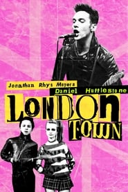 Streaming sources for London Town