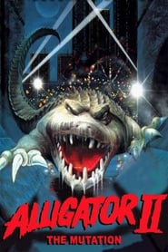 Streaming sources for Alligator II The Mutation