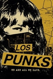 Streaming sources for Los Punks We Are All We Have