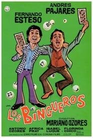 Streaming sources for Los bingueros