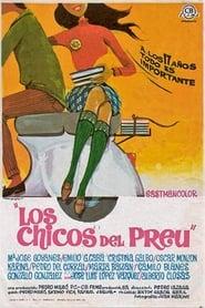 Streaming sources for Los chicos del Preu