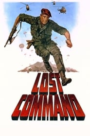 Streaming sources for Lost Command