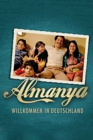 Streaming sources for Almanya Welcome to Germany