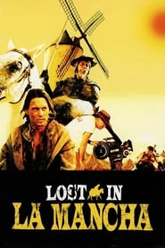 Streaming sources for Lost in La Mancha