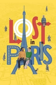 Streaming sources for Lost in Paris