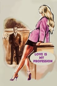 Streaming sources for Love Is My Profession