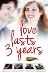 Streaming sources for Love Lasts Three Years