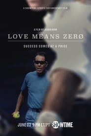Streaming sources for Love Means Zero