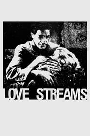 Streaming sources for Love Streams