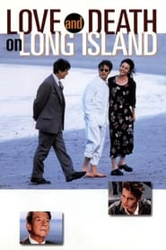 Streaming sources for Love and Death on Long Island