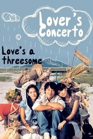 Streaming sources for Lovers Concerto